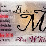 Au whisky 300g_
