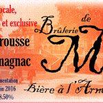 Bière Armagnac