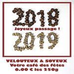 Café 2018-2019