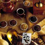 Image 2 carte café